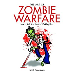 The Art of Zombie Warfare Audiobook