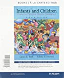 Infants and Children, Books a la Carte Plus NEW MyDevelopmentLab -- Access Card Package 8th Edition