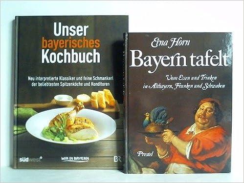 Biergartenkochbuch Bayerische Sommerküche : Büc unser bayerisches kochbuch kientruchome