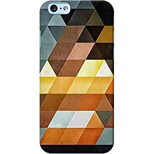 DailyObjects Gyld Pyrymyd Case For iPhone 6