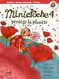 Minicroche 4 Protege la Planete