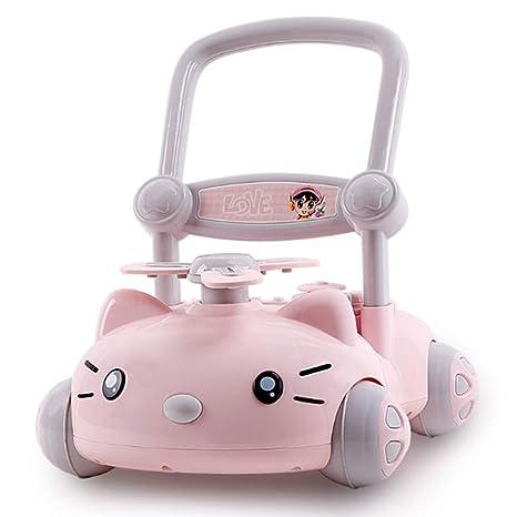 Andador con carrito de música con velocidad ajustable Andador ...