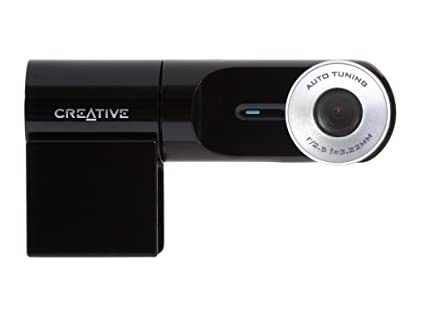 Creative Webcam Live! Notebook Cam Windows 7