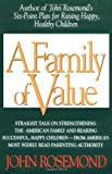A Family of Value (John Rosemond)