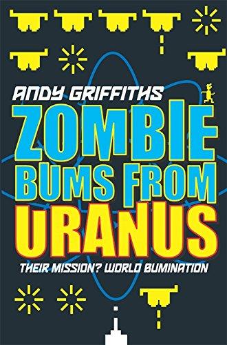 Read Online Zombie Bums From Uranus pdf epub