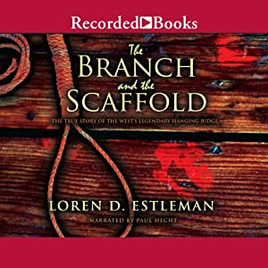 The Branch and the Scaffold Audiobook