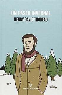 Un paseo invernal par Thoreau