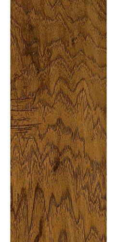 Bruce Hardwoods L0220 Reserve Collection Laminate Flooring, Hickory Barley Harvest Collection Hardwood Flooring