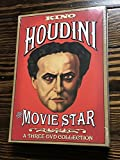 Houdini: The Movie Star (Three-Disc Collection)