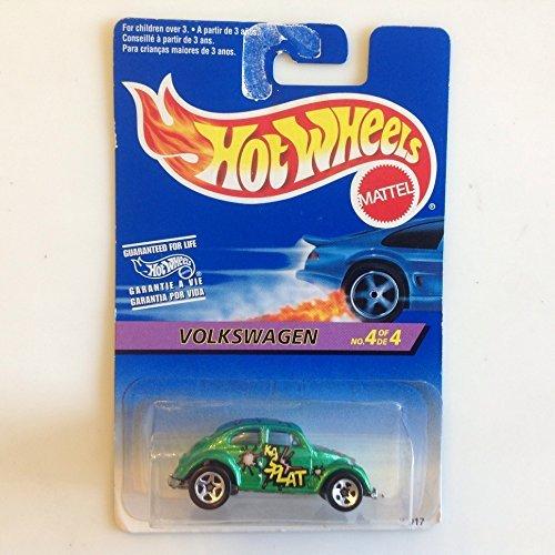 Toy Vw Bug - 5