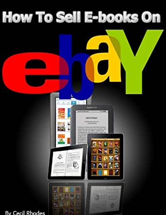 utterly stylish new images of first rate How to sell E-books on Ebay