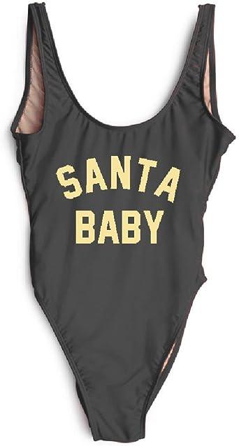 NWT girl/'s Christmas I heart SANTA one-piece bodysuit w// ruffles 2 sizes avail.