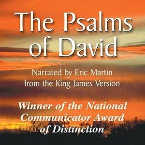 The Psalms of David Audiobook