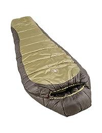 Coleman Company Silverton 350 Saco de dormir, turquesa/gris