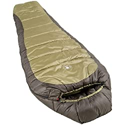 Image of the product Coleman 0°F Mummy that is listed on the catalogue brand of Coleman.