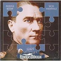 Gazi Mustafa Kemal: Puzzle Kitap