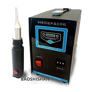 KH Ultrasonic Plastic Welding Machine 600w Ultrasonic Spot Welder for Auto Bumper/Instrument Panel/Door Welding