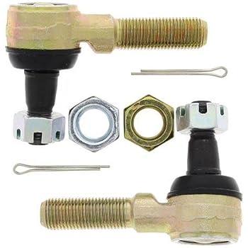 4 American Star Suzuki LT-R450  06-11 Replacement Tie Rod Ends