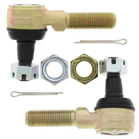 All Balls 51-1028 Tie Rod Upgrade Kit Replacement Ends 51-1028,1 Pack by All Balls (Image #2)