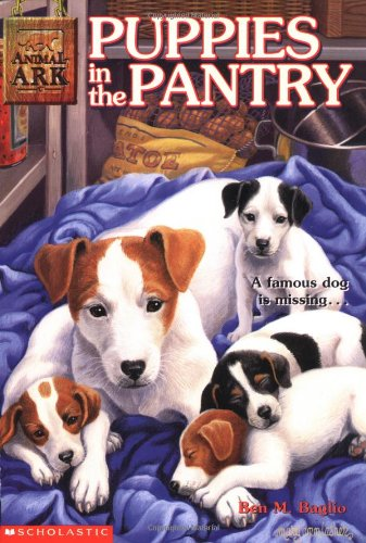 Puppies in the Pantry (Animal Ark, No. 3) by Scholastic