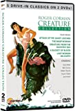 Roger Corman Creature Collection [DVD] [Region 1] [US Import] [NTSC]