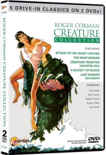 Roger Corman Creature Collection (2pc) (Full)