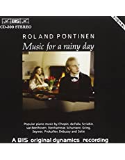 Beethoven, Ludwig Van; Chopin,: Pontinen, Roland: Music For A