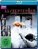 11/September - Eine Nation im Ausnahmezustand [Blu