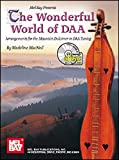 The Wonderful World of DAA, Madeline MacNeil, 0786653647