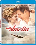 Cover Image for 'Amelia'