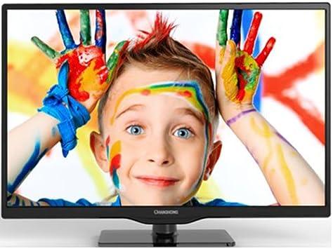 CHANGHONG led24d1000sd2 61 cm (24 Pulgadas) – Televisor con ...