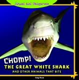 Chomp!, Greg Roza, 1448826861
