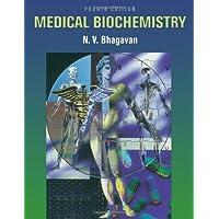 Medical Biochemistry, Fourth Edition
