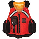 Kokatat Bahia Tour Life Jacket-Orange-XXL