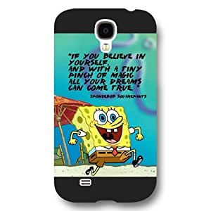Customized Black Frosted For Case Iphone 6 4.7inch Cover , SpongeBob SquarePants Patrick Star For Case Iphone 6 4.7inch Cover