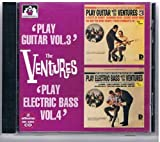 Play Guitar With The Ventures, Vol. 3