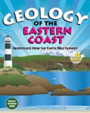 Geology of the Eastern Coast, Cynthia Light Brown and Kathleen Brown, 193631388X
