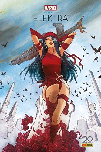 Elektra renaît à la vie Ed 20 ans