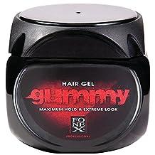 Gummy Hair Gel, 7.5 Fluid Ounce