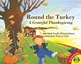 Round the Turkey, Leslie Kimmelman, 1619131307