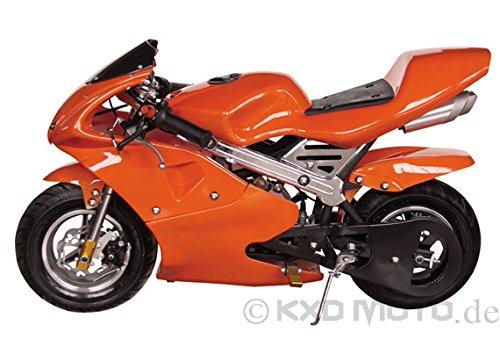 Topnethandel5!!!!! PB 008 POWEER BIKE Pocketbike 49cc, Kinderbike, Rennbike, Dirtbike, Mnibike, verschiedene Farben BLACK / ROT / GRUEN / BLAU / BLAK