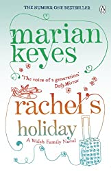 Rachel's Holiday (Walsh Family series)