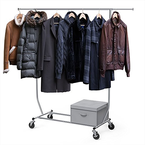 commercial coat rack stand - 9