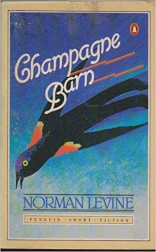 Image result for Norman Levine, Champagne Barn,