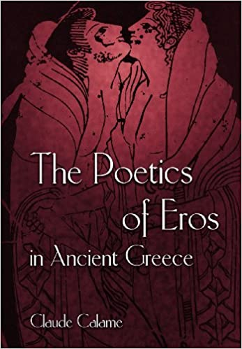Book The Poetics of Eros in Ancient Greece