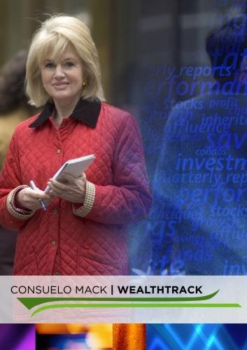 WealthTrack 804 | Dennis Stattman
