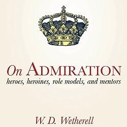 On Admiration