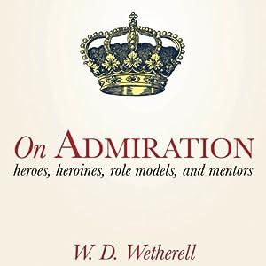 On Admiration Audiobook