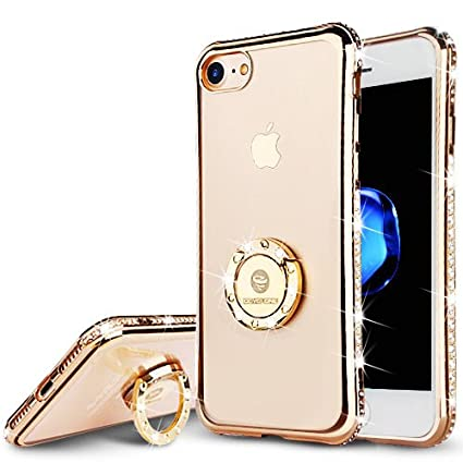 iphone 7 phone cases with ring