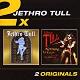 Living With The Past / Nothing Is Easy by Jethro Tull